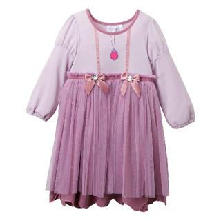 ディズニー(Disney)のソフィア、なりきりドレス!(ワンピース)