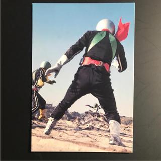 カメンライダーバトルガンバライド(仮面ライダーバトル ガンバライド)の仮面ライダー初代のカード(カード)