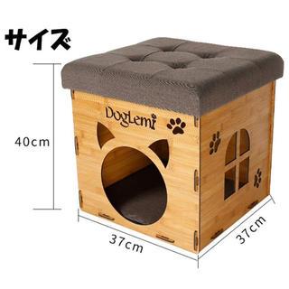 GPR 多用途 猫用 ベッド ソファ ハウス