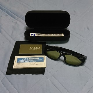 ティムコ(Tiemco)の準也様専用 TIEMCO Sight Master 偏光グラス(ウエア)