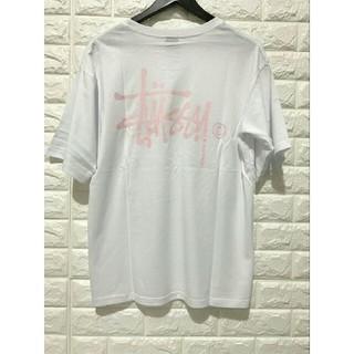 ステューシー(STUSSY)の本物 Stussy  ステューシー Tシャツ L(Tシャツ/カットソー(半袖/袖なし))