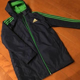 adidas - アディダス ベンチコート 150