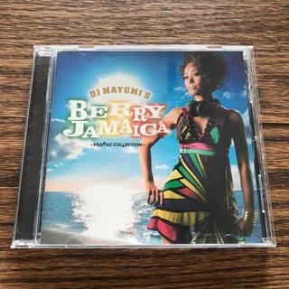DJ MAYUMI / BERRY JAMAICA(ワールドミュージック)