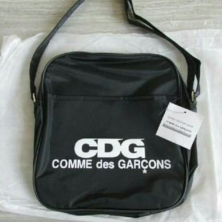 COMME des GARCONS - COMME des GARCONS コムデギャルソン CDG ショルダー バッグ