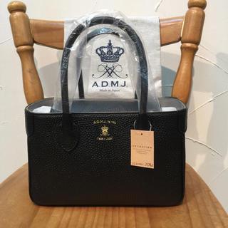 エーディーエムジェイ(A.D.M.J.)のA.D.M.J アクセソワ ドゥ マドモアゼル バッグ定価3万5640円新品‼️(ハンドバッグ)