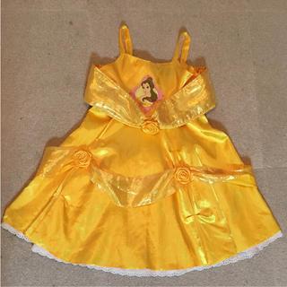 ディズニー(Disney)のディズニー ベル ドレス 140 ハロウィン 仮装(衣装)