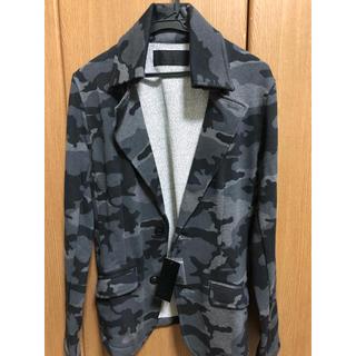 エイエスエム(A.S.M ATELIER SAB MEN)のジャケット (タグ付き)値下げしました(テーラードジャケット)