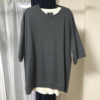 ZARA - ZARA MAN スウェット Tシャツ セット