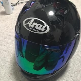 アライテント(ARAI TENT)のSaru様 専用(ヘルメット/シールド)