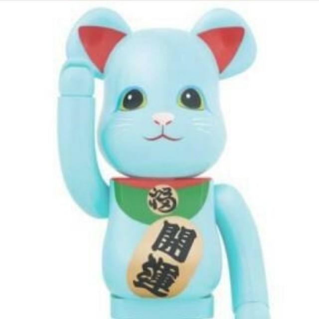 ベアブリック 1000% 招き猫 エンタメ/ホビーのフィギュア(その他)の商品写真