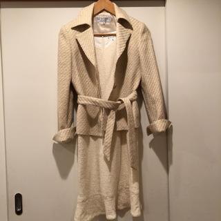 ヴァンドゥーオクトーブル(22 OCTOBRE)のジャケット&ワンピース(セット/コーデ)