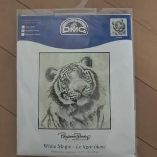 DMC  刺繍キット  タイガー(虎)