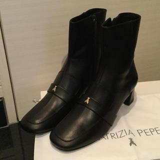 PATRIZIA PEPE - 定価5.5万→16999早い者勝ち‼️新品正規品 日本未入荷 ミラノ取り寄せ