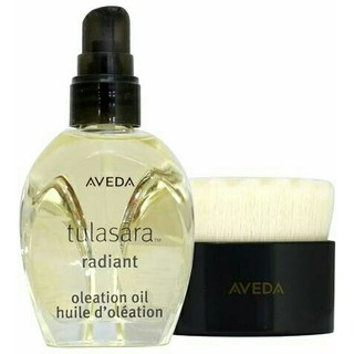 アヴェダ(AVEDA)のアヴェダ トゥラサラ ウェイクアップ リチュアル キット オイル50mL+ブラシ(オイル/美容液)