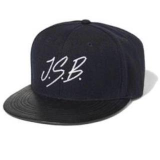 24karats - JSB帽子  初期