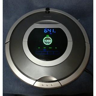 アイロボット(iRobot)の【値下げ】お掃除ロボット ルンバ 780(掃除機)