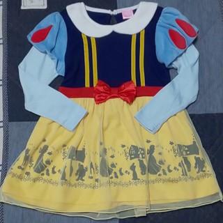 ディズニー(Disney)の白雪姫 コスチューム(ベビー・キッズ)(衣装)