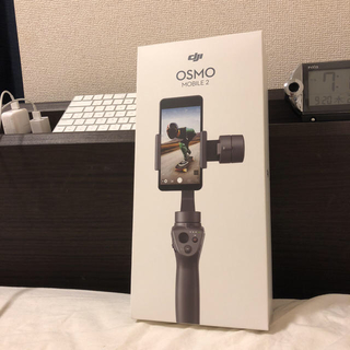 OSMO mobile2(自撮り棒)