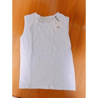 アバンリリー(Avan Lily)のアーバンリリー袖なし 新品(Tシャツ(半袖/袖なし))