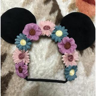 Disney - ディズニーランド カチューシャ