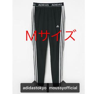 moussy - ♡Mサイズ♡adidas moussy 大人気 ラインパンツ 第4弾