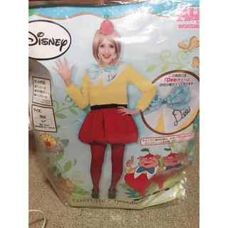 ディズニー(Disney)のディズニー コスプレ 不思議の国のアリス(衣装)