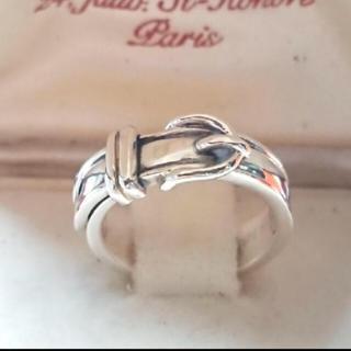 エルメス(Hermes)のHERMES♥リング(リング(指輪))