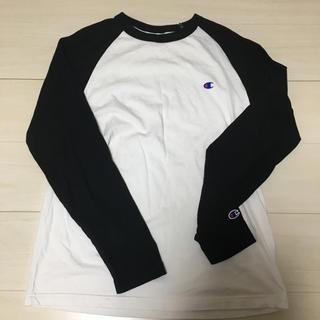 チャンピオン(Champion)のチャンピオン ロンt  ラグラン(Tシャツ/カットソー(七分/長袖))