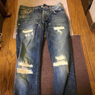 ヌーディジーンズ(Nudie Jeans)のNudie Jeans LAB No29 GRIM TIM (デニム/ジーンズ)