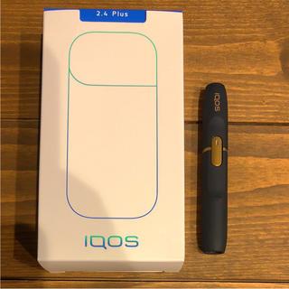 アイコス(IQOS)のIQOS アイコス 2.4plus チャージャー ホルダーおまけ(タバコグッズ)