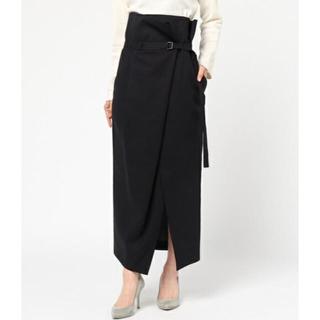 ENFOLD - enfold 2017 スカート