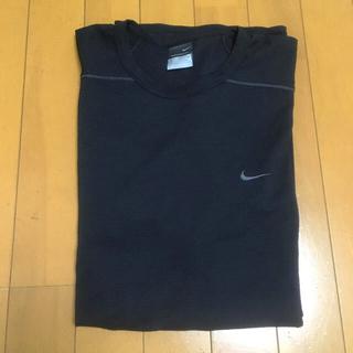 ナイキ(NIKE)の美品‼︎ NIKE ナイキ メンズ カットソー(Tシャツ/カットソー(七分/長袖))