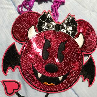 ディズニー(Disney)のディズニー ハロウィンパスケース(キャラクターグッズ)