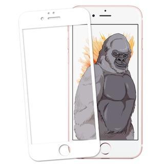 iPhone6/6s 完全密着型 ガラスフィルム(その他)