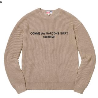 Supreme - Supreme®Comme des Garçons SHIRT® Sweater