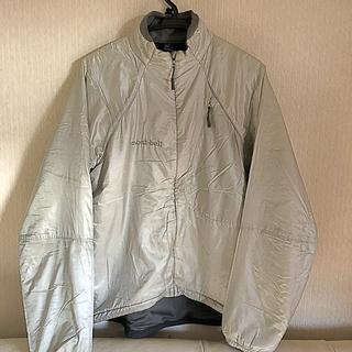 mont bell - 美品 モンベル サーマライドジャケット
