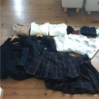 制服(ポロシャツ)