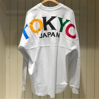 SPIRIT JERSEY × BEAMS別注 TOKYO JAPAN Tシャツ