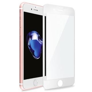 iPhone 78 ガラスフィルム 液晶保護フィルム(その他)