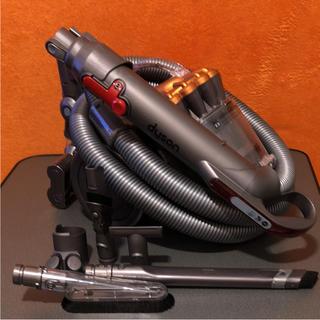 ダイソン(Dyson)のダイソンDC22(掃除機)