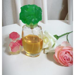 グレカボティーヌ(GRES CABOTINE)のカボティーヌ 香水 おまけ付き(香水(女性用))