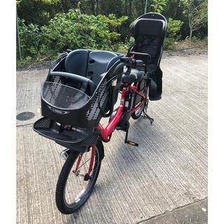 ヤマハ(ヤマハ)のPAS Kiss mini2016年型モデル 引き渡し(自転車本体)