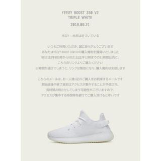 adidas - adidas yeezy 350 white