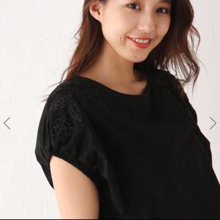 アバンリリー(Avan Lily)のAva Lily新品トップス(カットソー(半袖/袖なし))