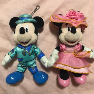 ディズニー(Disney)のディズニーシーのぬいぐるみ(キャラクターグッズ)