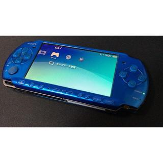 プレイステーションポータブル(PlayStation Portable)のマギカ様専用(携帯用ゲーム本体)