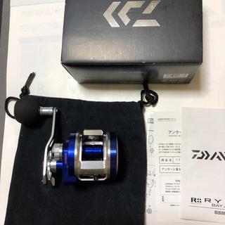 DAIWA - ダイワ リョウガ C2025PEーS H超美品