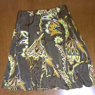 トラサルディ(Trussardi)のTRUSSARDI スカート(ひざ丈スカート)