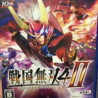 プレイステーション4(PlayStation4)の戦国無双4-Ⅱ(家庭用ゲームソフト)