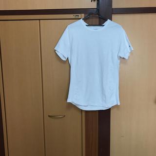 チャンピオン(Champion)のミスタージェントルマン×チャンピオン tシャツ(Tシャツ/カットソー(半袖/袖なし))